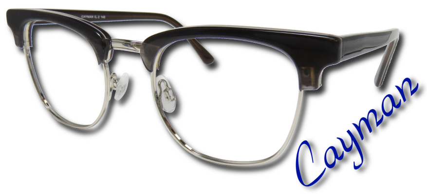 Featured Frame: Cayman